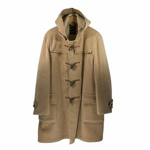 Gloverall Vintage Men's British Duffle Coat
